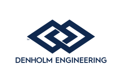 Denholm Engineering Logo